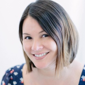 Christina Farrow of Aisle Planner